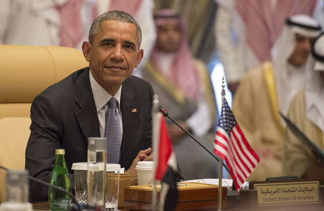 US, Gulf to deal together with ISIL, low oil prices