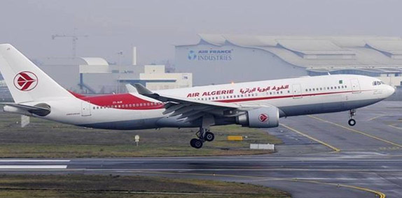 Air Algerie, Turkish Airlines to share reservations