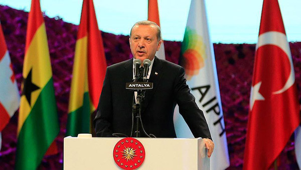Leaders expect record turnout at Turkey's first EXPO
