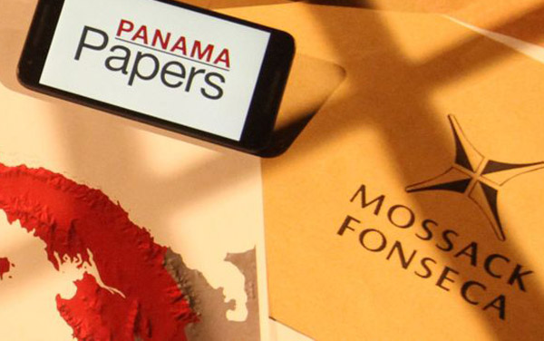 New raid on Panama Papers law firm