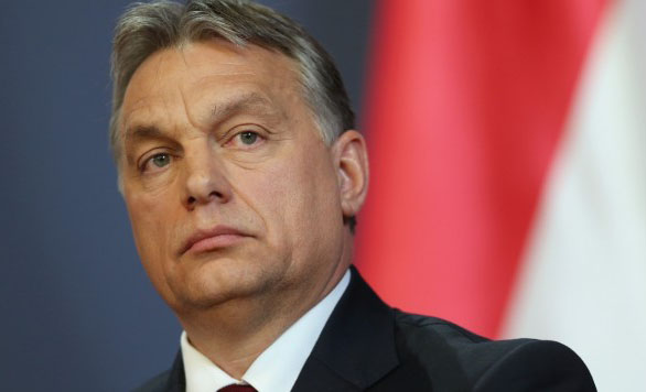 Hungarian PM: EU 'sold out to Turkey' over refugee deal