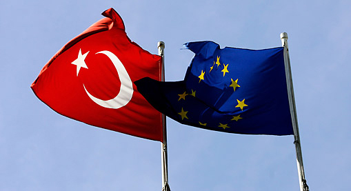 EU is insincere with Turkey, Turkish Cypriot Deputy PM says