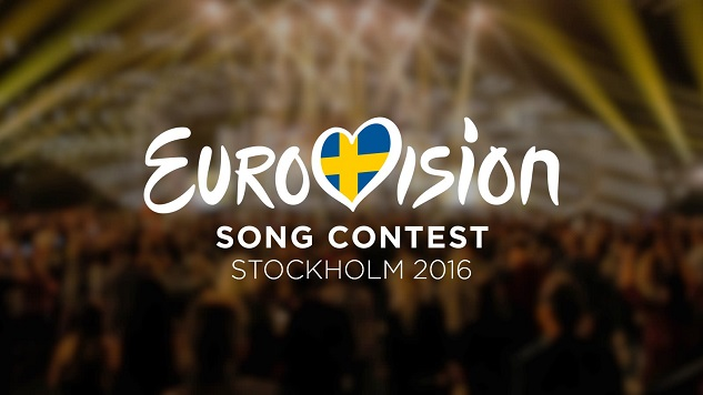 Eurovision bans Crimean Tatar, Kosovo flags alongside ISIL