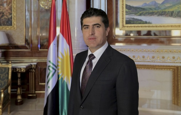 Iraqi Kurds express support for PM amid crisis