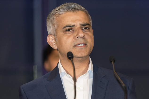 Trump 'not welcomed' to UK: Mayor of London