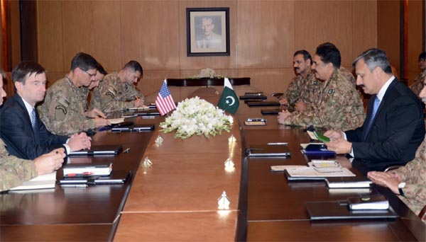 US, Pakistan to enhance cooperation
