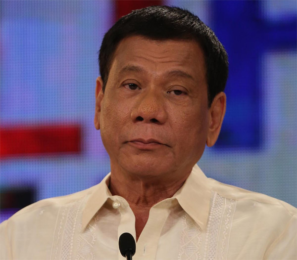 Philippines, rebel panels agree on 3 issues in talks