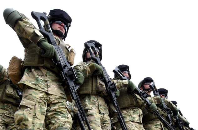 Tbilisi calls on Russia to withdraw forces from Georgia
