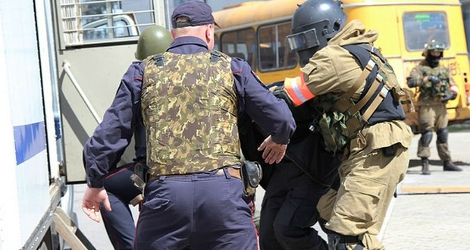 Ukraine slams Russian raids, arrests of Crimean Tatars