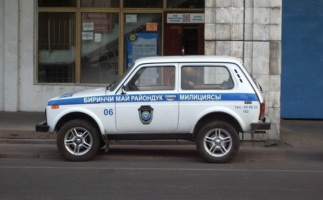 Kyrgyzstan arrests three politicians over 'coup plot'