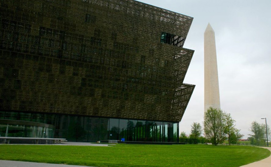 African American Museum to open in Washington