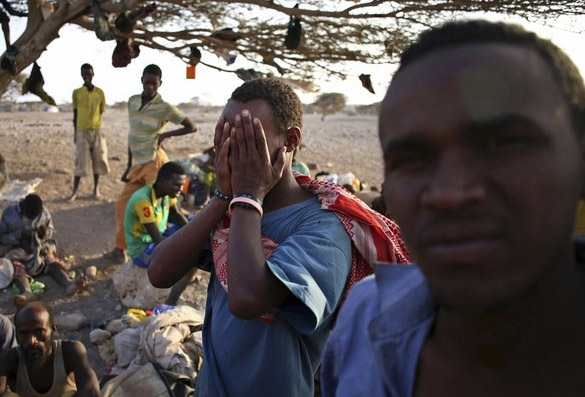British FM welcomes Ethiopian policy on trafficking