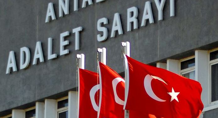 Turkey's court rejects opposition's immunity petition
