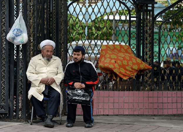 China bans Ramadan for Uyghurs in Xinjiang