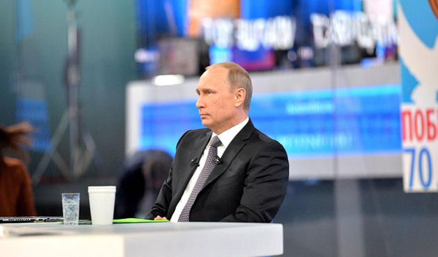 Putin has 'good, businesslike' relations with Tillerson