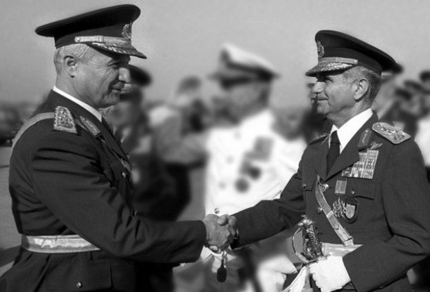 Turkish court rules: 1980 coup a crime