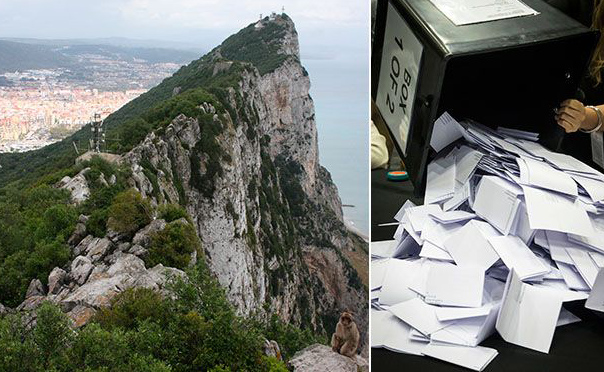 Brexit: Spain proposes 'shared sovereignty' over Gibraltar