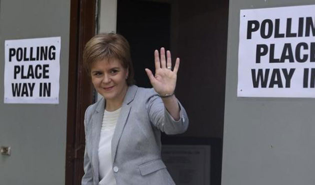 New Scotland referendum 'highly likely'