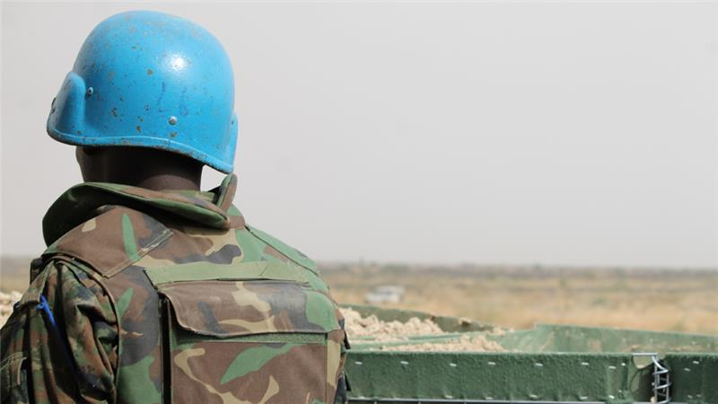 UN to send peacekeepers home over South Sudan inaction