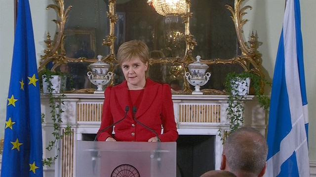 Majority of Scottish voters reject independence: poll