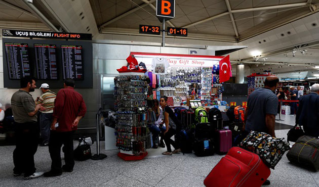 Ten foreigners among 41 killed in Istanbul Airport attack