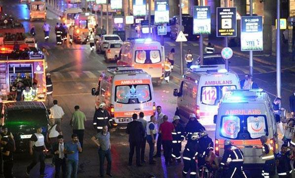 Turkey's ISIL fight lead to Istanbul attack