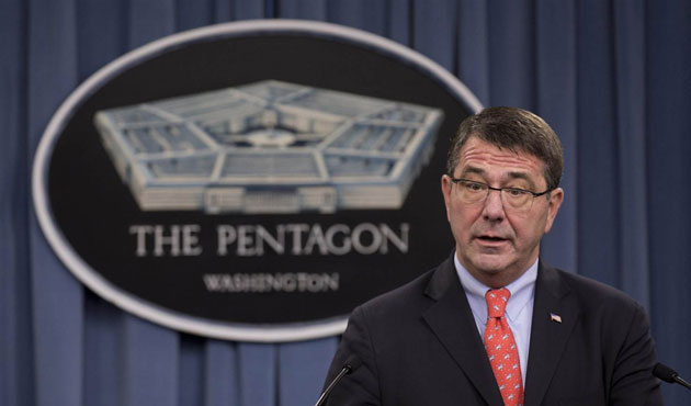 Pentagon to arm Syrian Kurds against ISIL