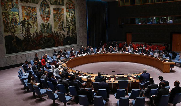 UN Security Council condemns Istanbul attack