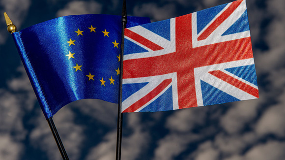 'Terms of Brexit transition deal are credit positive'