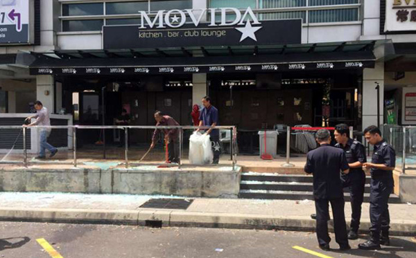 Suspects in first ISIL attack in Malaysia change plea