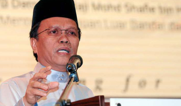 Vice president of Malaysia's ruling party quits
