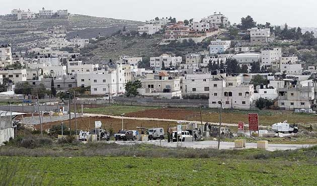 Israel to build 800 Zionist settler units in Jerusalem