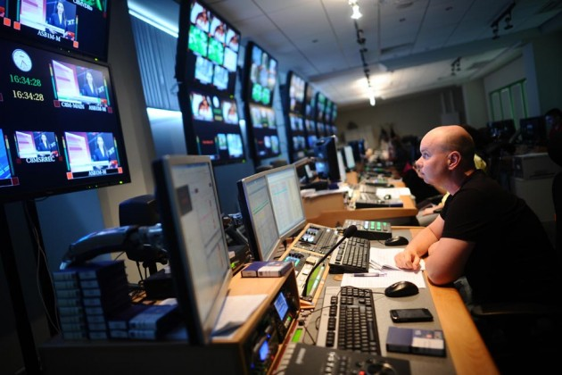 Russian TV network breaches UK broadcasting rules
