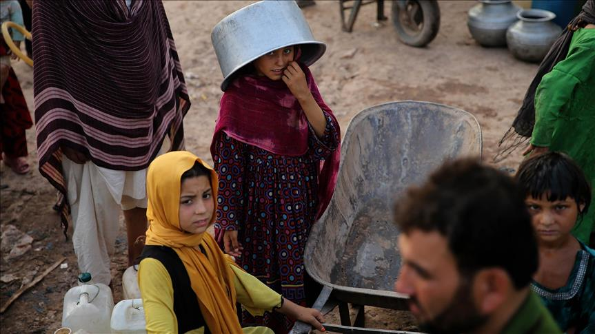 Eid on the run for Afghan refugees in Pakistan