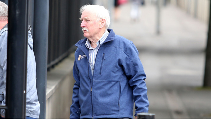 Irish republican to stand trial over 1972 killing