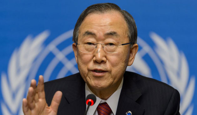UN chief: Syria hospital attacks worse than 'slaughterhouse'