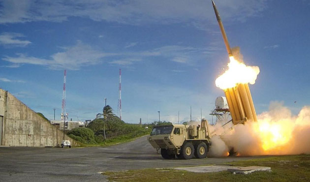 US missile system in S. Korea in 8-10 months