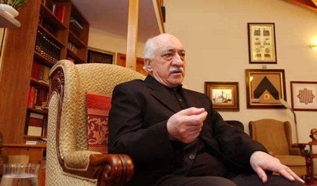 Turkish-US relations require Gülen's extradition