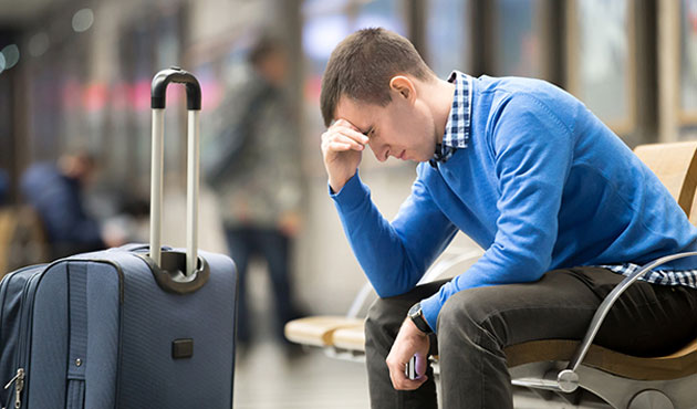 US scientists find cause of stronger jet lag moving east