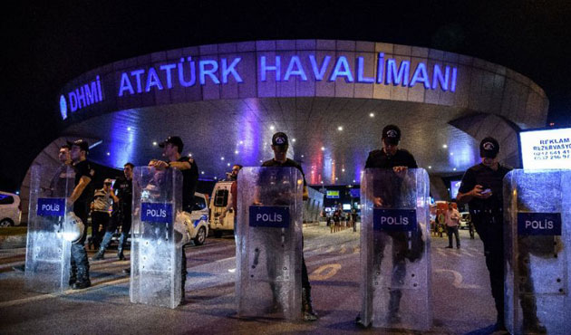 US House passes resolution condemning Istanbul attack