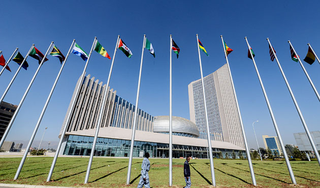 African Union chief voices fears over South Sudan