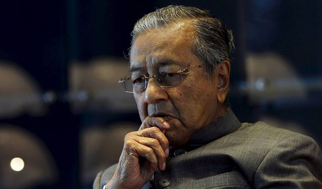 Former Malaysia PM Mohamad to form new political party