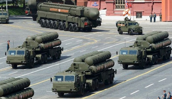 Iran's S-300 air defence system 'operational'