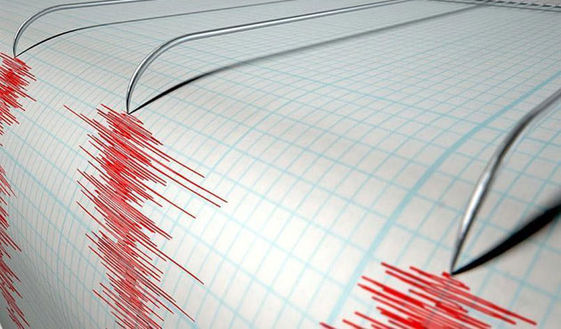 Strong 6.4 earthquake hits Indonesia's Sumatra