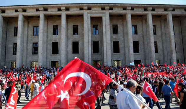 Ankara court approves joint indictment on coup suspects