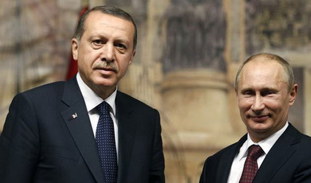 Erdogan to meet Putin in Russia on Aug 9
