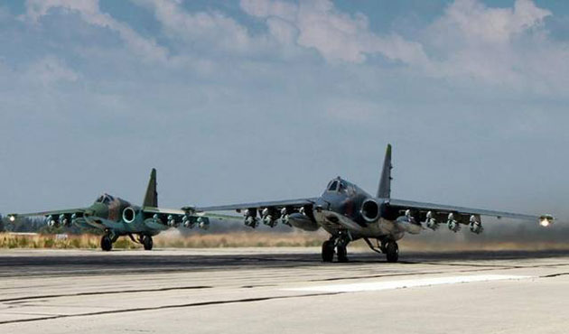Downed Su-25 jet pilot's body handed over to Russia