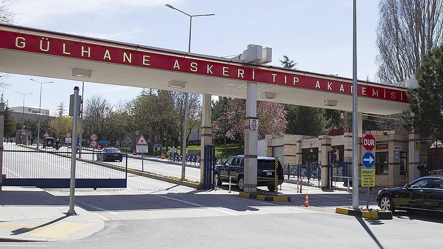 Nearly 50 staff remanded in Ankara military hospital