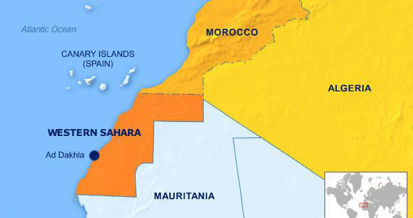 UN prepares proposal on Western Sahara talks