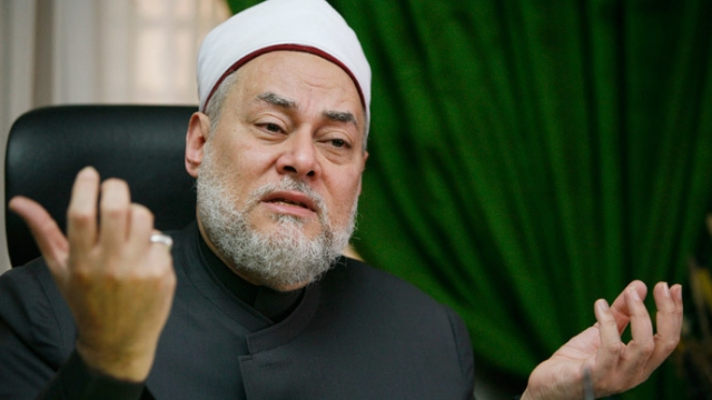 Ex-Egypt mufti escapes assassination bid